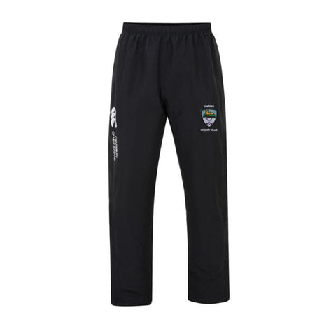 Kinross Hockey Club Ladies Stadium Pants Black