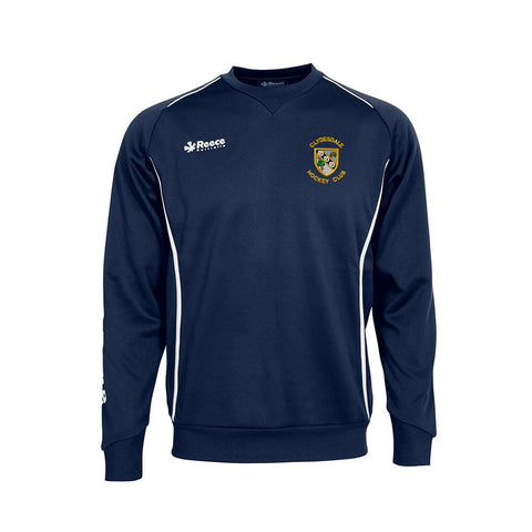 Clydesdale Hockey Club Youths TTS Sweat Navy