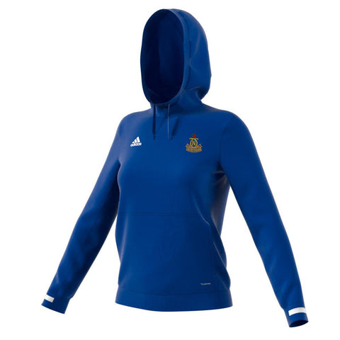 Northern Hockey Club Ladies Hooded Top