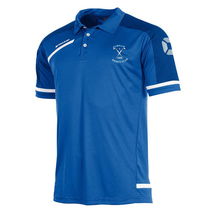 Kilmallie Shinty Club Prestige Polo