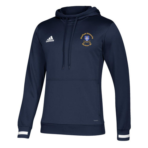 Sheffield Uni Bankers Youths Hoodie Navy