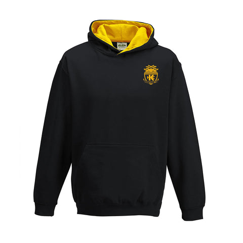 Kelburne Hockey Club Youths Varsity Hoodie