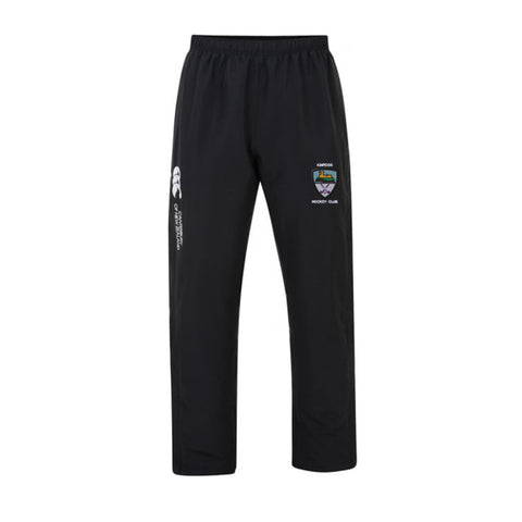 Kinross Hockey Club Mens Stadium Pants Black