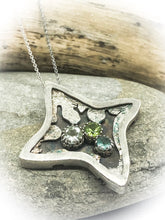 Load image into Gallery viewer, Layers - Sterling Silver Layered Necklace