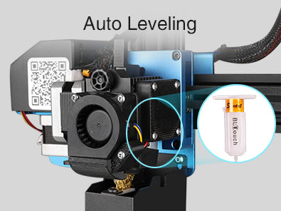 auto leveling bl touch