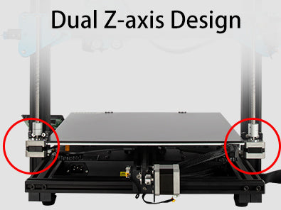 dual z axis