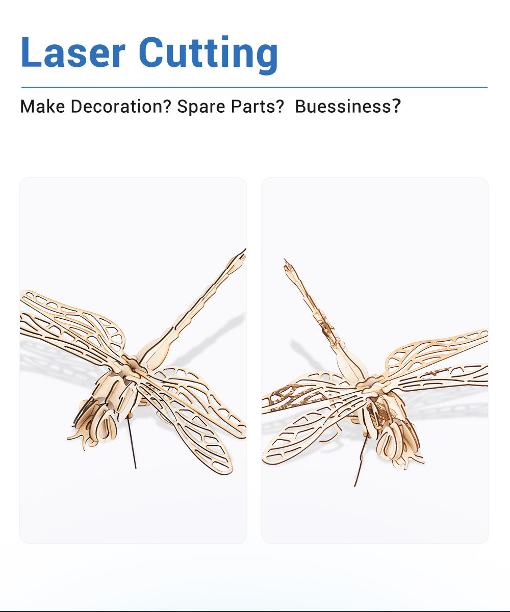 Sovol SO-2 Laser Cutting Material