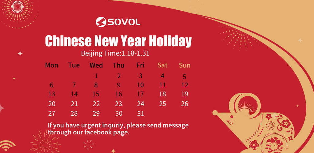 sovol chinese new year