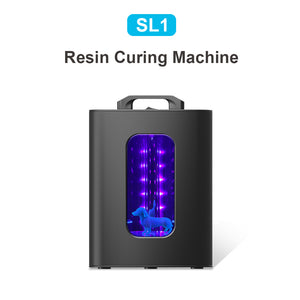 SL1 Resin Curing Machine