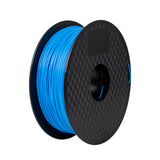 blue color pla filament, 1.75mm filament