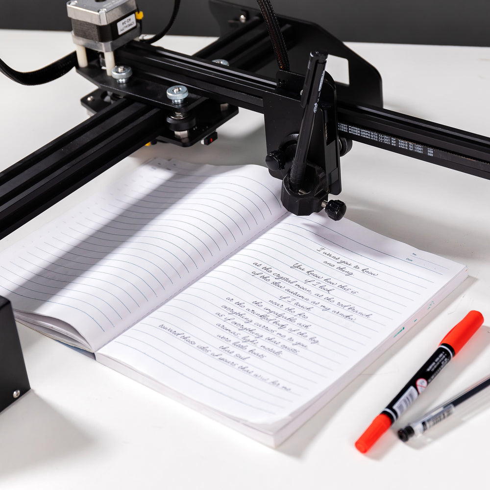 Pen Writing Machine Handwriting Robot Kit