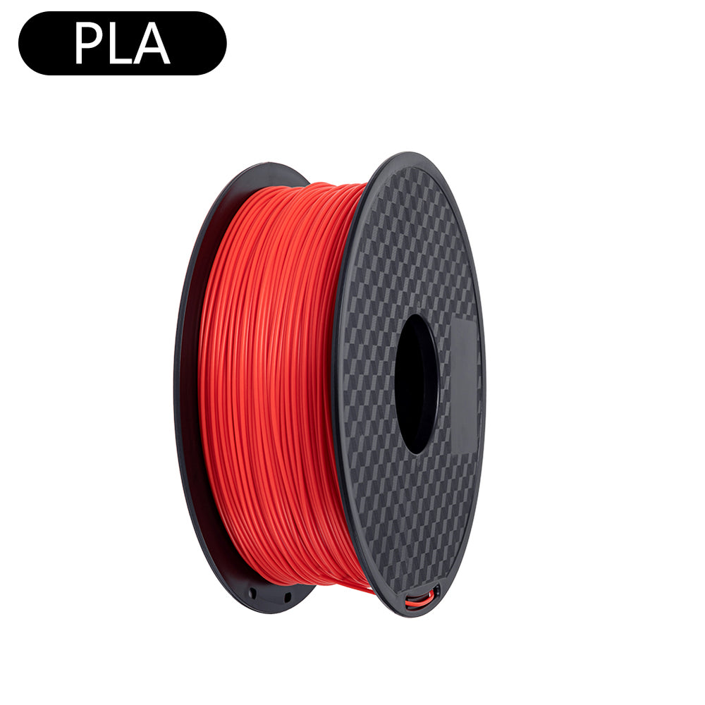 Sovol Red Color 1.75mm PLA Filament 1KG/2.2 LBS