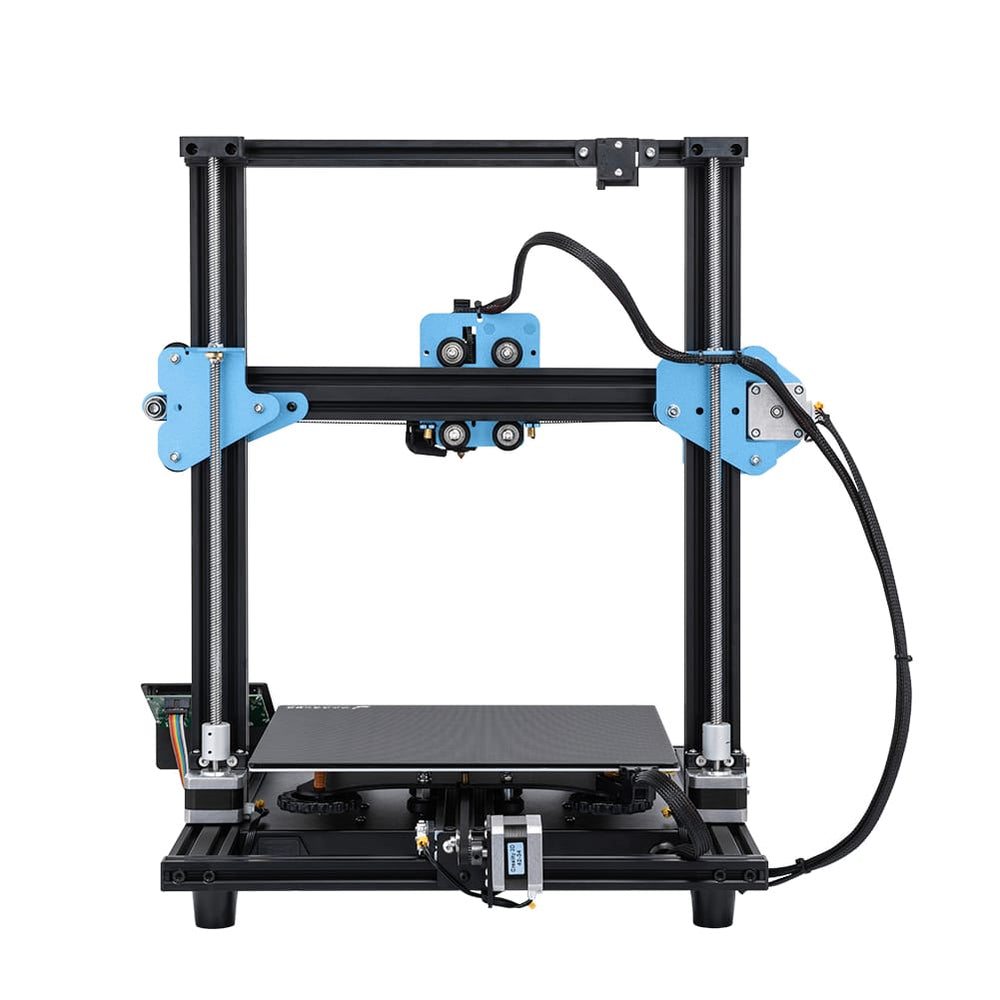 SV01 Direct Drive 3D Printer With 1KG PLA Filament