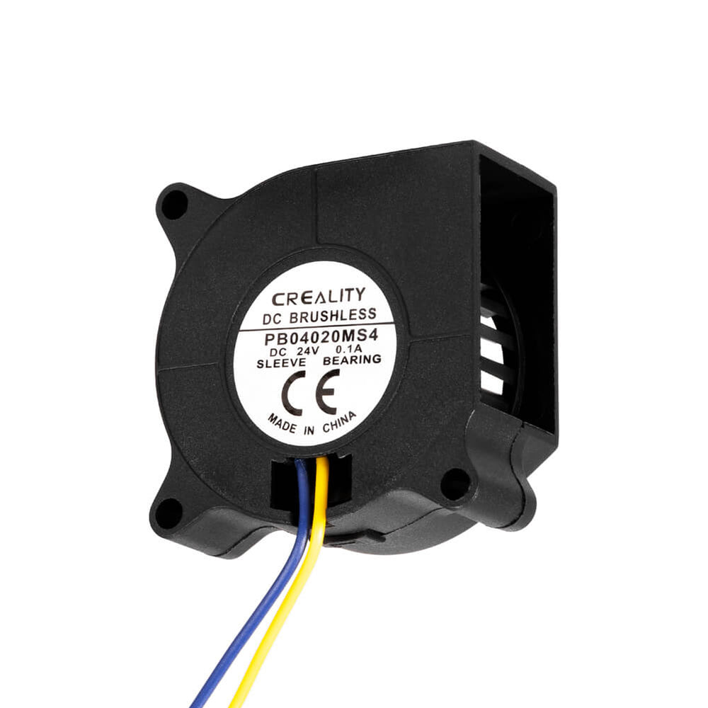 24V 0.1A PB04020MS4 hydraulic Blower Fan