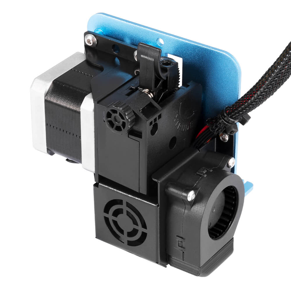 Titan Style Direct Drive Extruder Component for SV01