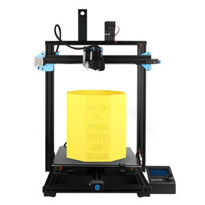 SV03 Direct Drive 3D Printer 350 x 350 x 400 mm