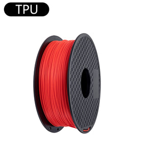 Sovol Rouge TPU 1.75 mm Filament Flexible de 1 kg /2.2 LBS