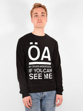 Load image into Gallery viewer, UNISEX SWEAT REFLECTIVE