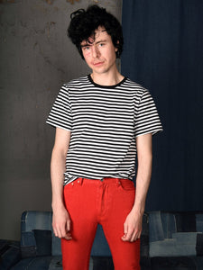 BASIC TEE STRIPE