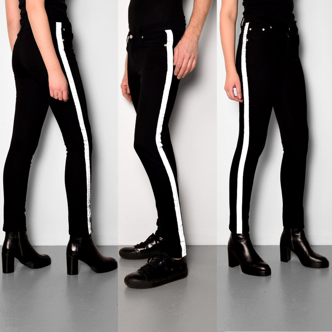GENDERLESS SLIM REFLECTIVE