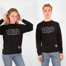 Load image into Gallery viewer, JEANS UNISEX SWEAT