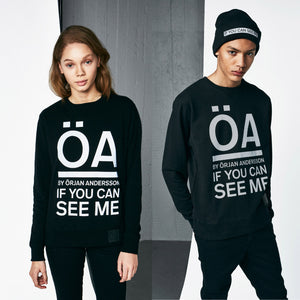 UNISEX SWEAT REFLECTIVE