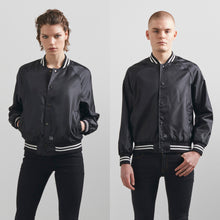 Load image into Gallery viewer, SPORT JACKET BLACK