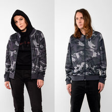 Load image into Gallery viewer, TRACK JACKET CAMO