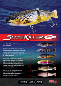 Side Killer by Fish Action