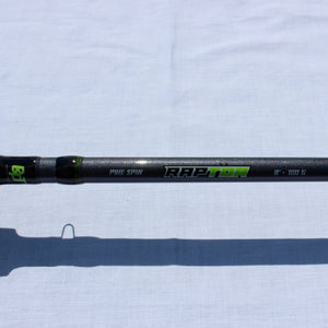 Raptor G2 Pike Spinn-Rute /spinning rod by BFT