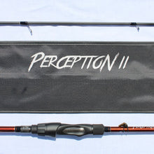 Laden Sie das Bild in den Galerie-Viewer, Perception II Jig & Twitch Rute (5-20g)/ Rod by BFT