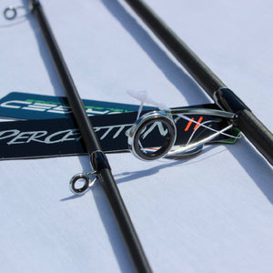 Perception II Jig & Twitch Rute (5-20g)/ Rod by BFT