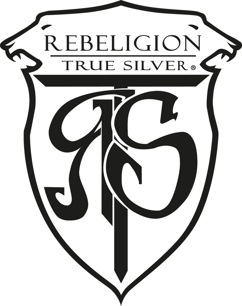 REBELIGION True Silver