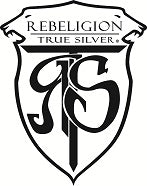 REBELIGION True Silver - Offizieller Shop