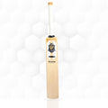 Smashing Frog Cricket GOLDEN - PLAYERS EDITION ENGLISH WILLOW CRICKET BAT