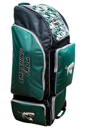 SFC Kassina Professional Cricket Duffle Kit Bag - 2020 Edition