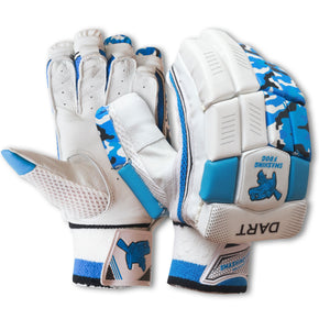 Smashing Frog (SFC) Dart Batting Gloves - 2020 Edition