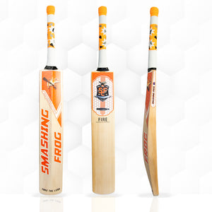 SFC Fire - League Edition English Willow Cricket Bat
