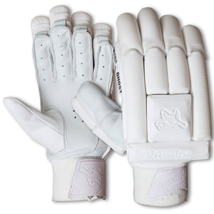 Smashing Frog (SFC) Ghost Batting Gloves - 2020 Edition