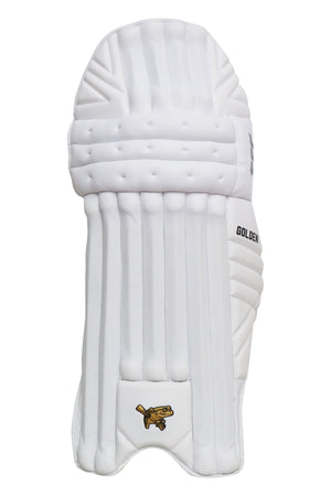 SFC Golden Batting Gloves