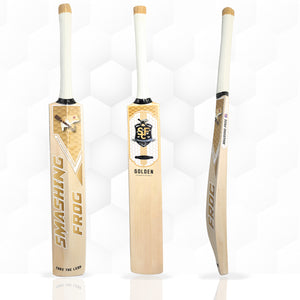 SFC Golden - Players Edition English Willow Cricket Bat