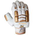 Smashing Frog (SFC) Golden Batting Gloves - 2020 Edition
