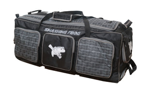 SFC Goliath Professional Cricket Wheelie Kit Bag - 2020 Edition