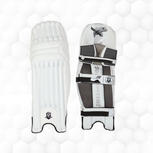 Smashing Frog Goliath Cricket Batting Pads ** PRO SERIES **