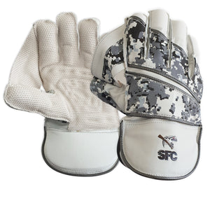 Smashing Frog (SFC) Limited Edition Wicket Keeping Gloves