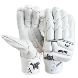 Smashing Frog (SFC) Goliath Edition Batting Gloves - 2020 Edition