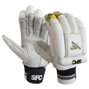 Smashing Frog Cricket (SFC) Signature Series Sausage Batting Gloves