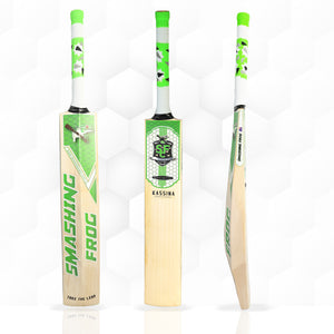 SFC Kassina - Premier Edition English Willow Cricket Bat