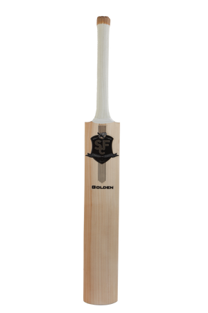 ** SALE ** 2019 SFC Golden - Players Edition English Willow Cricket Bat