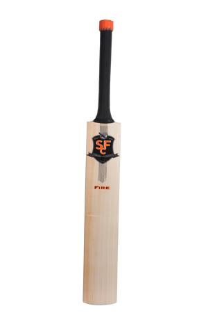 ** SALE ** 2019 SFC Fire - League Edition English Willow Cricket Bat
